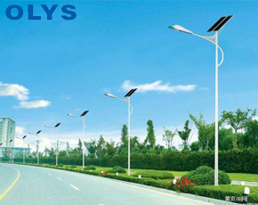 The Solution of Solar Street Lamp Can Not Work